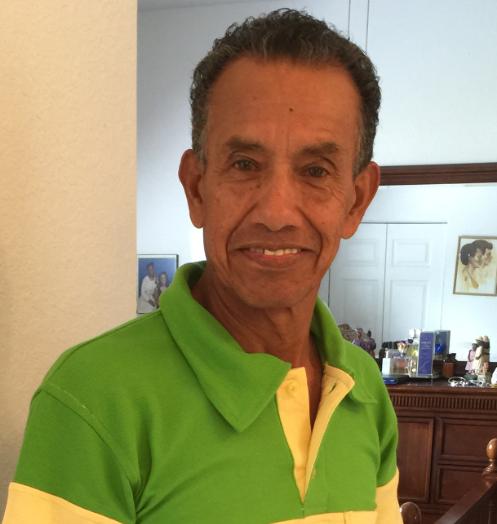 La Historia de Edgar Garcia