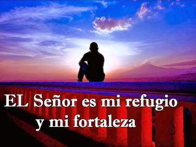 Dios nuestro refugio
