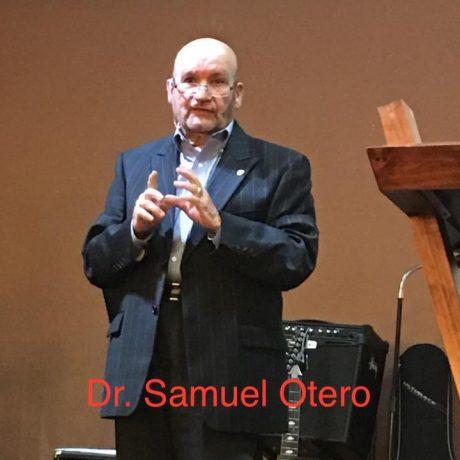 Samuel Otero