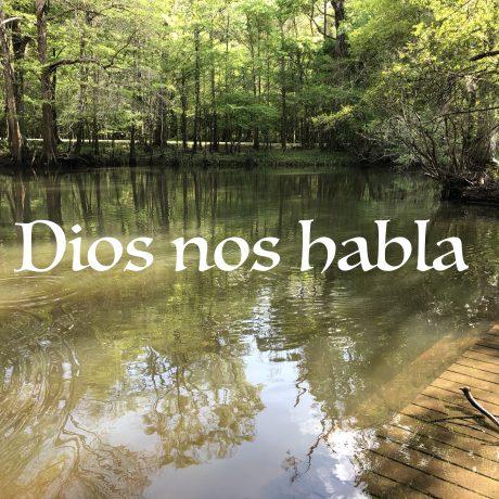 Dios nos habla