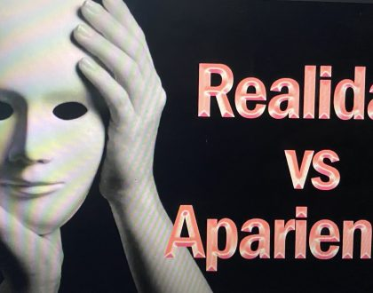 Realidad vs apariencias